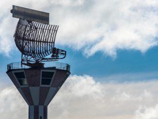 HANGAR X - EANA amplió la utilización del Control Radar