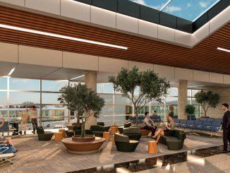 HANGAR X - Así será el nuevo Aeropuerto Internacional de San Carlos de Bariloche