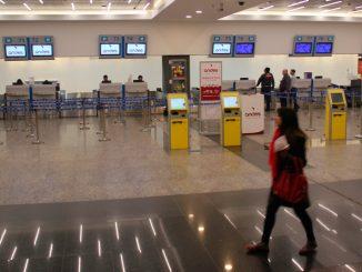 """HANGAR X - Avanzan las obras de expansión del Aeroparque """"Jorge Newbery"""""""