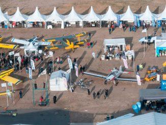 HANGAR X - XXVII Congreso Latinoamericano y Mercosur de Aviación Agrícola
