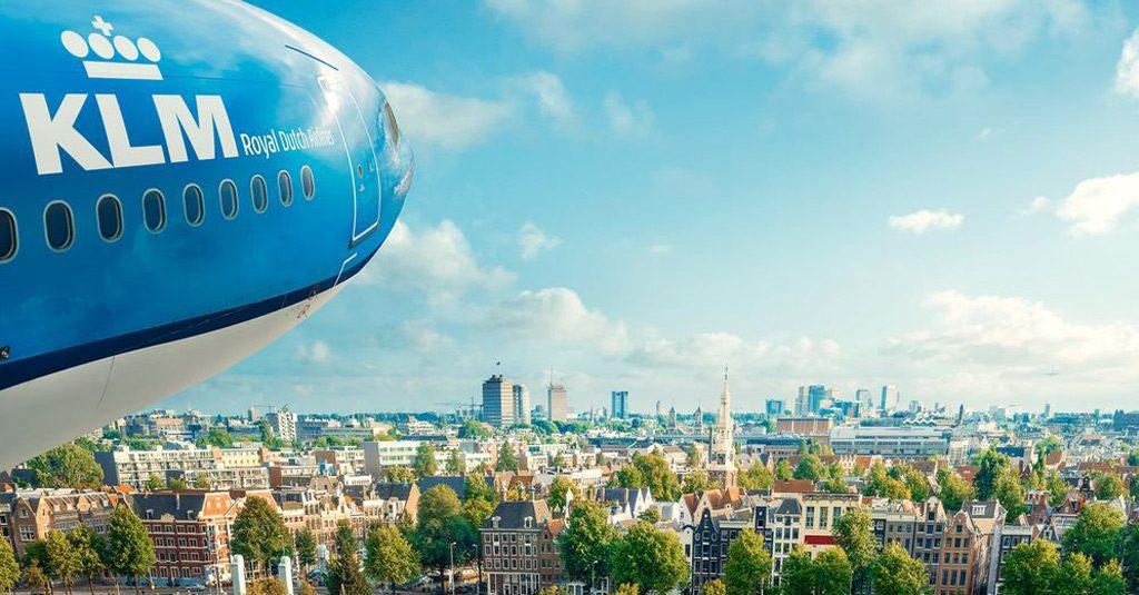 HANGAR X - Air France y KLM