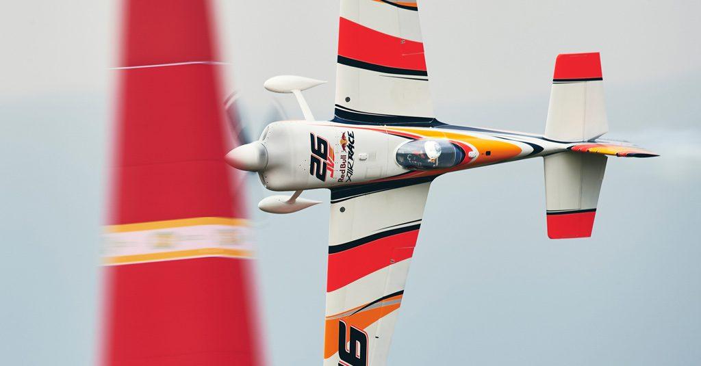 Red Bull Air Race 2018 - Wiener Neustadt, Austria