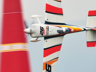 Red Bull Air Race 2018 - Wiener Neustadt, Austria
