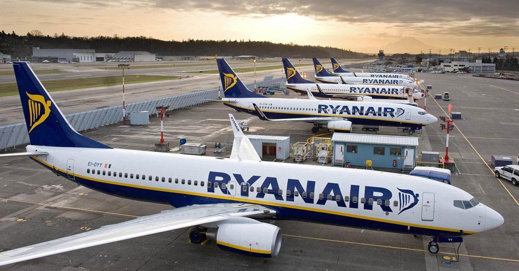 HANGA X - Ryanair pierde la primera batalla legal contra su modelo de contratación