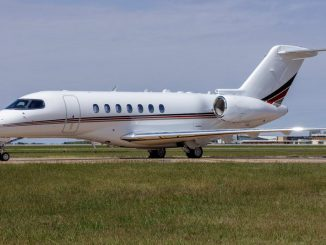 Cessna Citation Longitude / Textron Aviation
