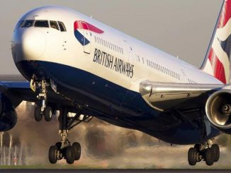 British Airways - Boeing 767 (Photo by Chris Lofting)