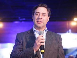 Martin Eurnekian, Presidente de Aeropuertos Argentina 2000