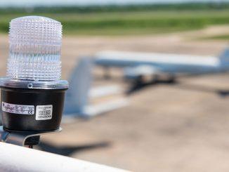 HANGAR X - Nueva tecnología de detección de rayos en Aeropuertos de Argentina