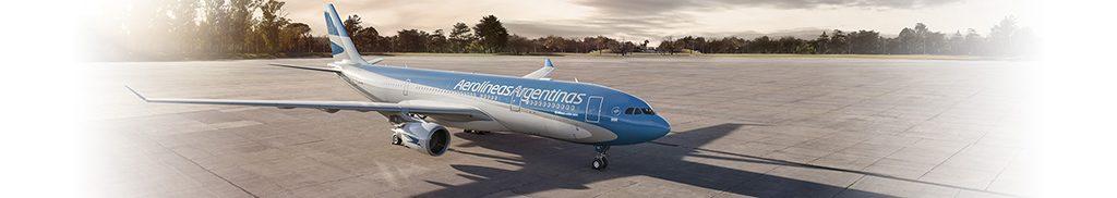 HANGAR X - Aerolíneas Argentinas / Aerolíneas Plus