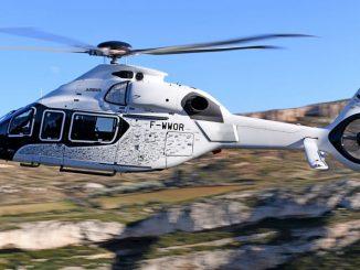 HANGAR X - Airbus Helicopters registró un fuerte incremento en las ventas durante 2018