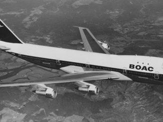 """Esquemas de pintura """"Retro"""" para el 100º Aniversario de British Airways"""
