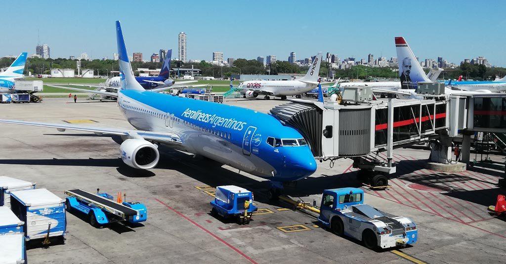 HANGAR X - La ANAC reconocerá las horas de vuelo realizadas en el exterior por pilotos Argentinos