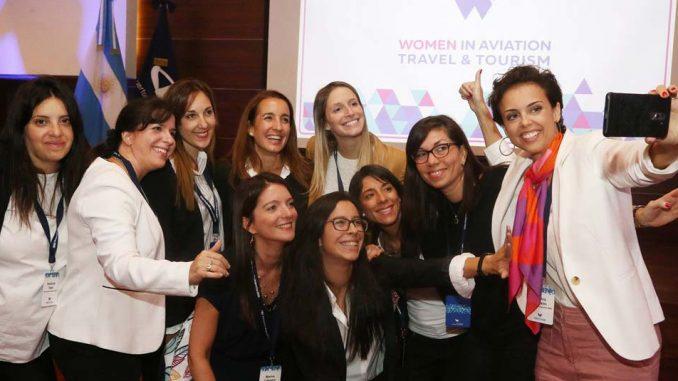 Women in Aviation, Travel & Tourism 2019