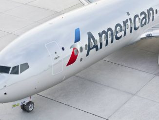 Boeing 737-800 - American Airlines