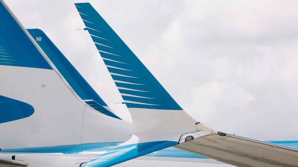 Boeing 737 MAX8 Aerolíneas Argentinas_03012019_1552