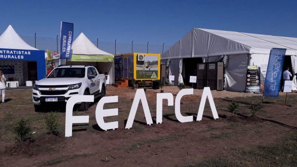 Expoagro 2019 / FeArCa