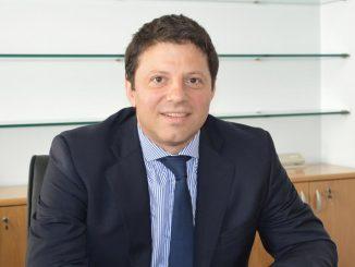 Matías Souza, Director para el Cono Sur / SITA