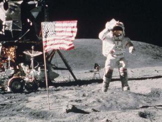 We choose to go to the Moon again in 2024