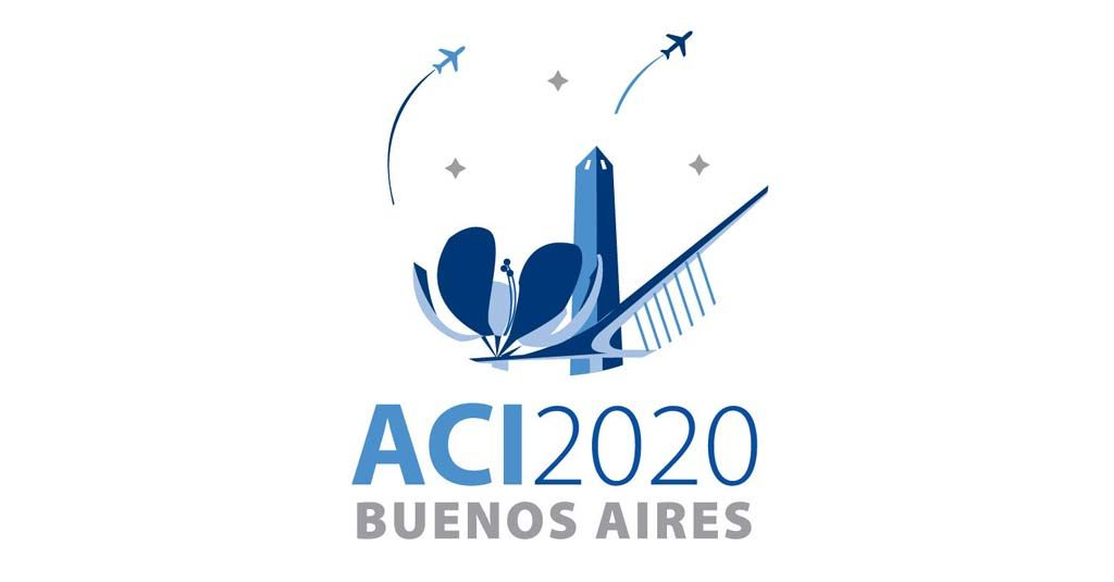 ACI World Annual General Assembly 2020 / Buenos Aires, Argentina