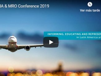 EN VIVO – ALTA CCMA & MRO Conference 2019