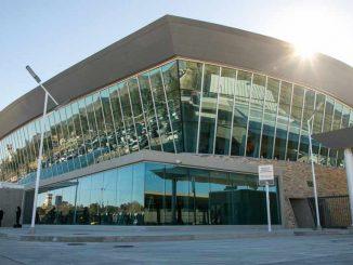 Aeropuerto Internacional de Comodoro Rivadavia