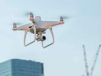 ANAC Argentina - Nueva normativa uso de Drones (Mayo 2019)