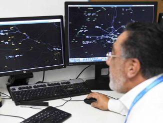 EANA - Servicio de Gestión de Afluencia del Tránsito Aéreo