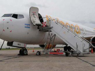 Flybondi vuelos Low Cost