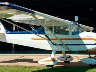 Petrel 912i LV-HKA