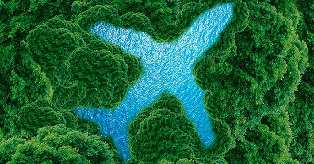 ALTA - Día Mundial del Medioambiente - Aviación Comercial en América Latina y El Caribe