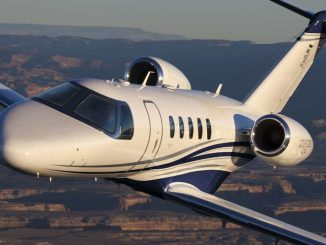 Textron Aviation - Cessna Citation CJ4