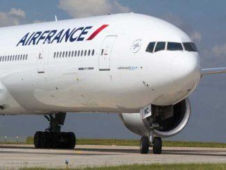 Air France - Boeing 777-300ER