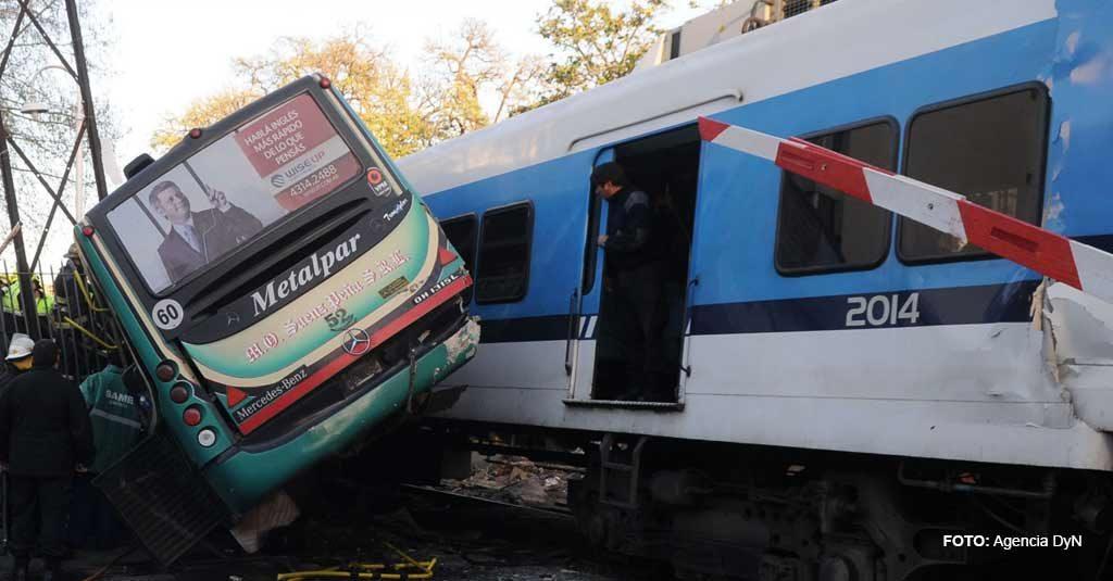 Argentina crea el primer organismo de seguridad del transporte en Latinoamérica
