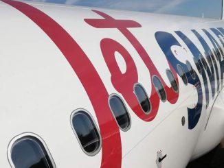 Airbus A320 - JetSMART Argentina