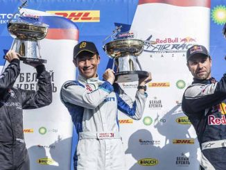 Red Bull Air Race 2019 - Muroya lo hizo nuevamente