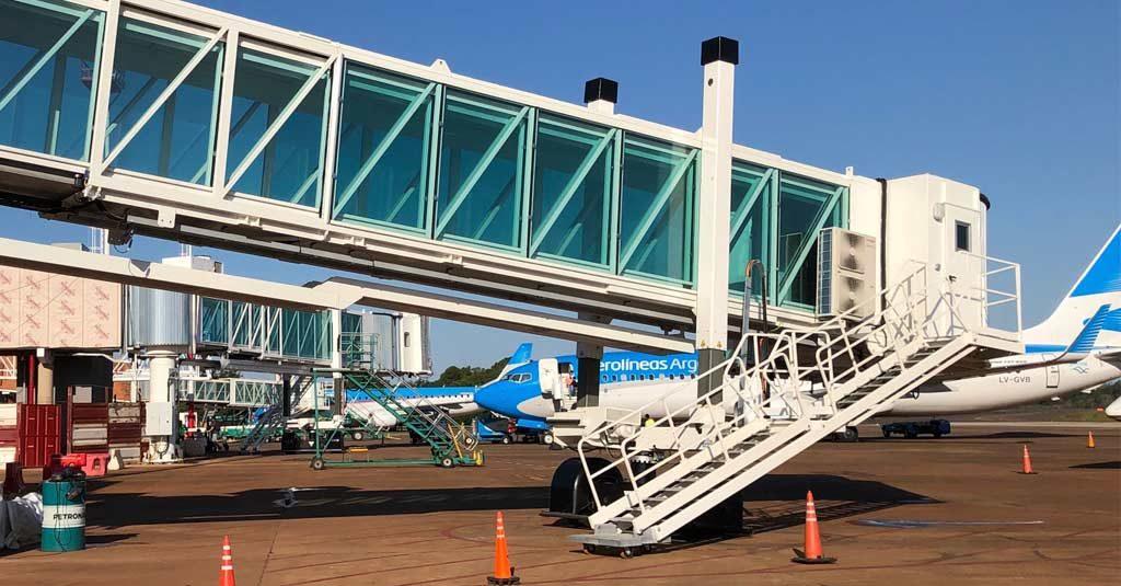 Aeropuerto Internacional de Iguazú