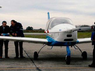 ANAC Inspección de rampa Aviación General