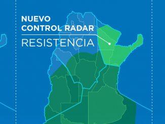 EANA - Control Radar ACC Resistencia