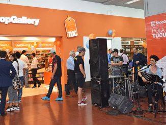 Shop Gallery Aeropuerto Tucuman / Aeropuertos Argentina 2000 (TUC)