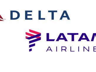 Delta - LATAM Airlines