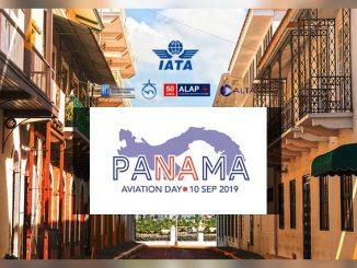 IATA #AviationDay Panamá 2019