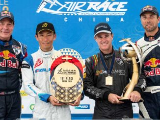Red Bull Air Race 2019 - Muroya ganó la última carrera de la historia y Hall se consagró Campeón