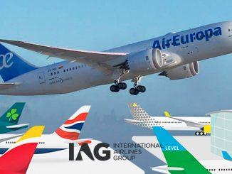 HANGAR X - IAG compró Air Europa por mil millones de euros