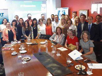IV Encuentro de la Comisión Académica de la Cámara Argentina de Turismo