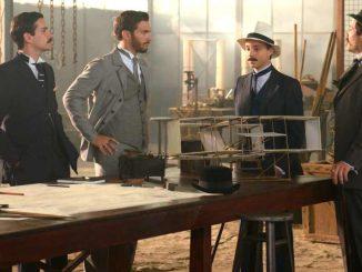 Santos Dumont - HBO Latin America