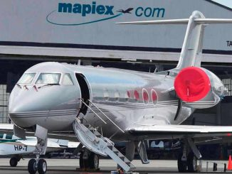 Mapiex Aviation - Pratt & Whitney DMF