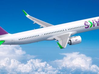 Airbus A321XLR / SKY Airline (Ultra Low Cost) Chile