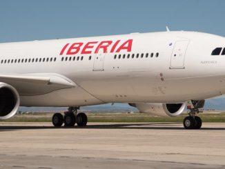Iberia - Airbus A330-200