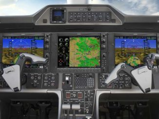 Garmin G1000 NXi for Embraer Phenom 100