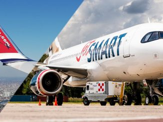 JetSMART Argentina compra Norwegian Argentina